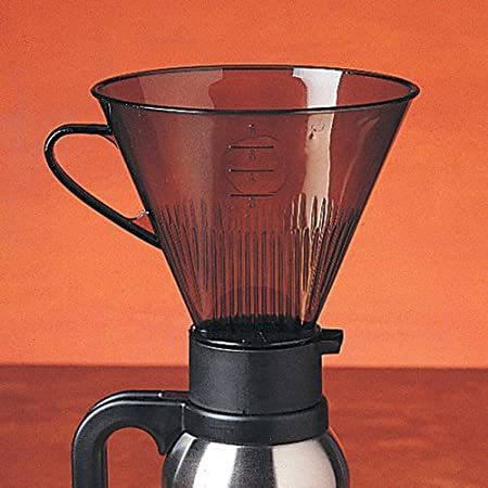 Chemex Coffee Maker Sizes : What s the best size of Chemex coffee maker?