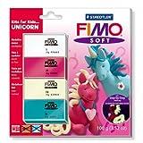 Staedtler Fimo Soft Unicorn Set bei 51fMuAjUiqL SL160