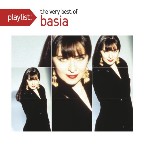 Basia - Playlist: The Very Best of Basia - Zortam Music