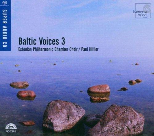 Baltic Voices 3