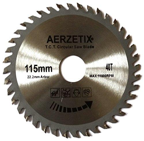 aerzetix-disco-lama-per-sega-circolare-per-legno-115-x-222-mm-t40-40-denti