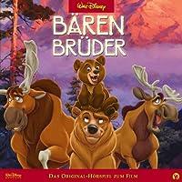 Bärenbrüder Hörbuch