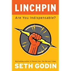 Book Review: Linchpin