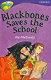 Oxford Reading Tree: Stage 11: TreeTops: More Stories A: Blackbones Save the School (0199179891) by MacDonald, Alan