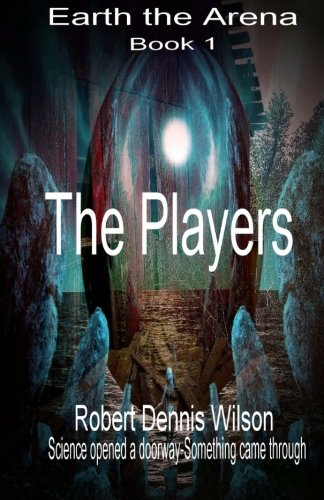 The Players: Earth - The Arena