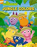 Jungle Colors (Backyardigans) (1416907971) by Parent, Nancy