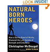 Christopher McDougall (Author)  (29) Release Date: April 14, 2015   Buy new:  $26.95  $19.40  59 used & new from $14.44