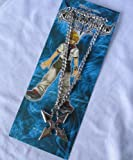 Kingdom Hearts 2 Roxas Necklace