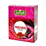 Janak's Panchang Dhoop - Pack Of 3