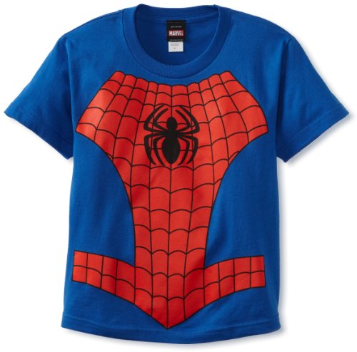 The Amazing Spider-Man Spider In Me Youth Costume T-Shirt
