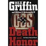 Death An Honorby W Griffin