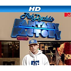 Rob Dyrdek's Fantasy Factory [HD]