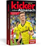 Kicker Fußball-Almanach 2015