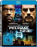 Image de Die Entführung der U-Bahn Pelham 1 2 3 [Blu-ray] [Import allemand]
