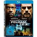 Die Entf�hrung der U-Bahn Pelham 123 [Blu-ray]