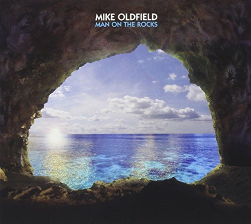 Mike Oldfield - Man On The Rocks [2 Cd] - Zortam Music