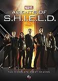 Marvels Agents Of S.H.I.E.L.D.: Season 1