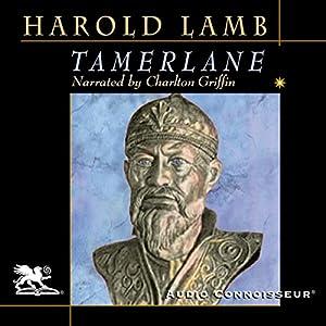 Tamerlane Audiobook