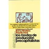 Los modos de producción precapitalistas (HISTORIA, CIENCIA Y SOCIEDAD)