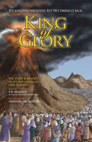 51fN95bqzcL. SL500  King of Glory   Book Giveaway *Closed*
