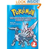 The Complete Pokémon Pocket Guide: Vol. 2 (Pokemon)