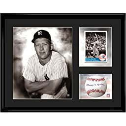 New York Yankees MLB Mickey Mantle Toon Collectible