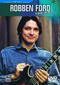 Playin' The Blues [DVD]