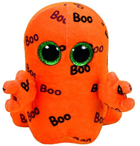 Beanie Boo's T37192 - Peluche Halloween Ghoulie