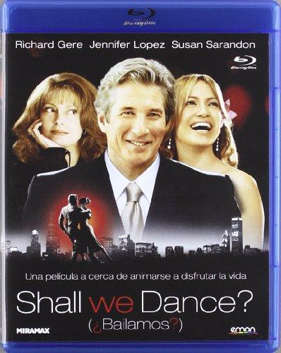 Shall We Dance? (¿Bailamos?) [Blu-ray]
