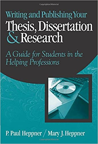 dissertations and organizational leadership