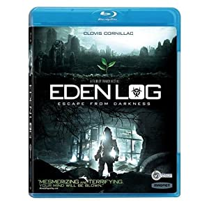 Eden Log [Blu-ray]