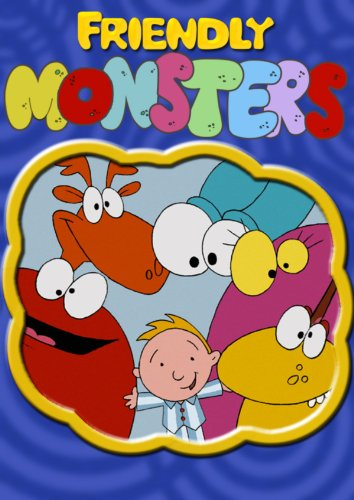 Friendly Monsters - A Monster Easter on Amazon Prime Video UK