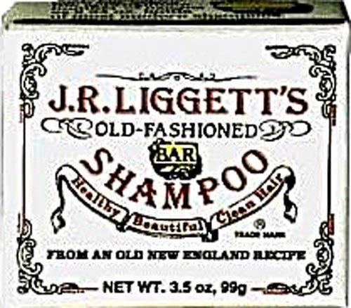 Shampoo-Original Old-Fashioned Bar - 3.5 Oz. - Bar Soap ( 12 Pack) front-652678