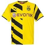 Borussia Dortmund Home Trikot 2014 2015