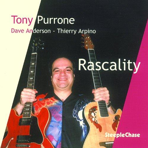 TONY PURRONE TRIO
