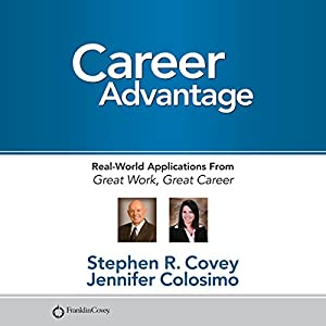 Career Advantage Audiobook