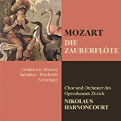 Die Zauberfl�te : Act 1 Dialogue
