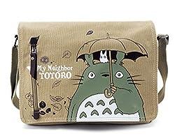 Anime Cute My Neighbor Totoro Shoulder Messenger Hand shoulders Cosplay Bag