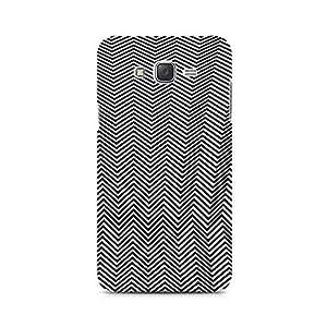 G-STAR GS-P214NIGJ5 Back Case for Samsung Galaxy J5