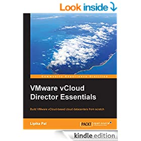 VMware vCloud Director Essentials