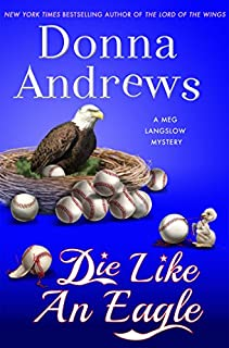 Book Cover: Die Like an Eagle