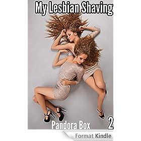 My Lesbian Shaving (Taboo Erotica) (My Two Lesbians Book 2) (English Edition)