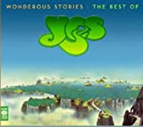 Yes Wonderous Stories: The Best Of Yes