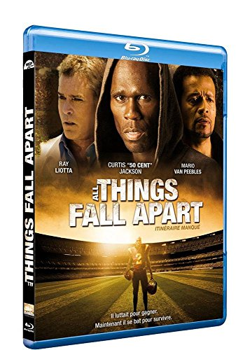 All things fall apart / Itinéraire manqué