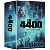 The 4400: The Complete Seriesby Mahershala Ali