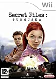 echange, troc Secret files : Tunguska