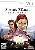 echange, troc Secret files : Tunguska
