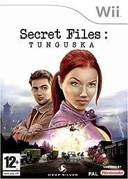 Secret Files : Tunguska