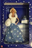 Special Edition Snow Sensation Barbie Doll