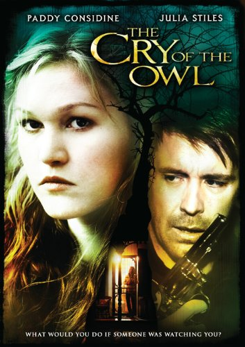 Cover art for  The Cry of the Owl